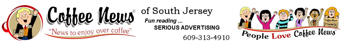 Coffee News® South Jersey