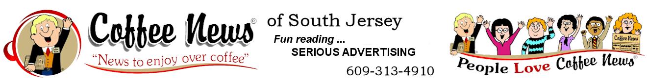 Coffee News® South Jersey