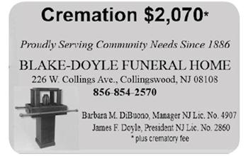 crematio